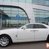 Миллиардерша из Женевы подарила Баскову Rolls-Royce за $800 тысяч. ФОТО