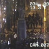 Группа в масках чуть не снесла памятник Ленину