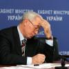 Отставка Азарова может быть в день его рождения 17 декабря. Ему исполниться 65 лет
