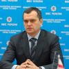 Возле частного дома министра МВД — Захарченко, улучшили инфраструктуру на 110 млн.
