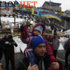 Майдан сегодня — 15.12.2013. ФОТООТЧЕТ