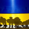 Украинская диаспора по всему миру поддерживает сегодняшние протесты в Украине