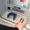 В Ровенской области из банкомата украли 180 тыс. гривен