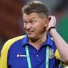 Блохин остается с Динамо