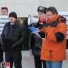 Милиция вышла на митинг в Севастополе (ВИДЕО)