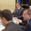 Азаров, Захарченко и Клюев сохранят посты, — источники в ПР