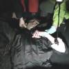 Луценка сильно избили (ФОТО+ВИДЕО)