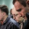 Переговоры с Януковичем окончены. Лидеры оппозиции вышли из АП, но деталей переговоров не комментировали