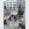 Янукович на Банковой строит «бункер» (ФОТО)