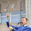 Ляшко обнародовал ФИО и адрес одного из беркутовцев раздевших на морозе догола митингующего. Также пообещал 100 тыс. тому, кто обнародует данные остальных (ВИДЕО)
