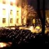 Захарченко разрешил «Беркуту» применять силу и огнестрельное оружие