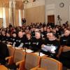 Теперь в Харьковском облсовете заседает «беркут» (ФОТО)