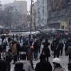 БЕРКУТ пошел в атаку на ГРУШЕВСКОГО (ФОТООТЧЕТ) — обновлено