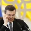 Янукович и оппозиция договорились отменить ряд законов от 16 января