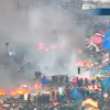 Майдан захватил нескольких «беркутовцев»