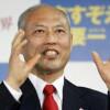 Губернатор Токио завил, что женщины в период менструаций не могут принимать решений