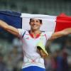Француз прыгнул с шестом на 6,16м, и побил рекорд Сергея Бубки установленный в 1993г