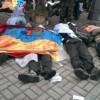 За сегодня на Майдане убито от 70 до 100 человек — мед.служба