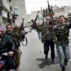 С начала 2014 года в Сирии погибло 3300 человек