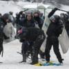 В больнице умер жестоко избитый активист Майдана