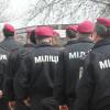В МВД заявили о выстрелах и раненом в Киевской горадминистрации