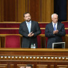 Азаров, Арбузов и Клюев имеют гражданство Австрии — Евродепутат