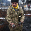«Беркут» на Грушевского использовал иностранные боевые патроны ? (ФОТОфакт)