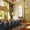«Скромное обаяние буржуазии», появились фото дворца Юры Енакиевского