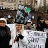 «Возмущенные киевляне» опять атаковали баррикады, на этот раз без драки не обошлось