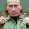 Путин продолжает наращивать войска в Крыму