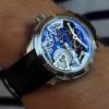 Квартира Ставицкого шокировала «гостей» — часы за $600 тыс. и многое другое…