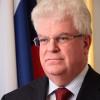 Российский посол заявил, что в Крыму нет российских войск