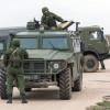 Россия начала отводить войска с украинских границ