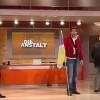 Немцы высмеяли Евромайдан на ТВ. Особенно досталось Тимошенко