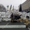 Майдановские баррикады будут стоять до президентских выборов