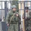 В Феодосии украинских морпехов взяли в плен, есть пострадавшие