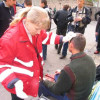 В Донецке россияне избили журналиста (ВИДЕО)