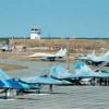 Русская армия продолжает удерживать военный аэродром в городе Бельбек