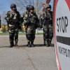 Украина вводит визовый режим с Россией