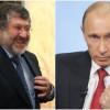 Путин мстит за «маленький рост и шизофреника»