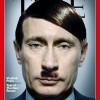 «Путлер» — позор для России