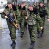 Российские военные штурмуют украинскую часть в Севастополе