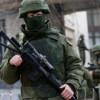 «Путлеровские оккупанты» не собираются покидать Крым до 25 мая 2014