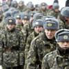 Украинские военные начали инспекцию в приграничных российских областях
