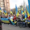 Жители Краматорска объяснили сепаратистам, где они хотят жить (ВИДЕО)