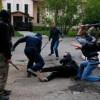 В Донецке террористы захватили в заложники проукраинских активистов