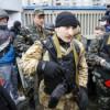 Аэродром Краматорска отбил атаку вооруженных террористов