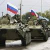 Сегодня ночью Россия введет войска на материковую часть Украины — Нусс
