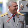 Правоохранители получили санкции на арест экс-главы СБУ Александра Якименка