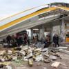 Аварийно-спасательные работы на АЗС в Переяславе-Хмельницком завершены